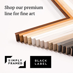 Shop our premium line for fine art